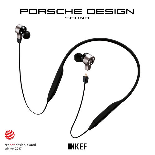 KEF MOTION ONE