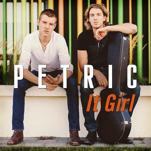 IT GIRL EP