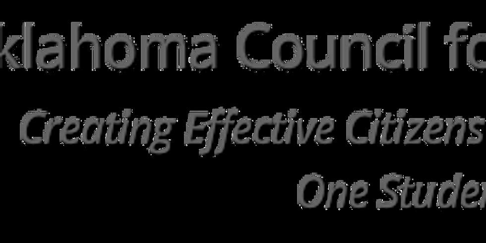 Oklahoma Council For The Social Studies
