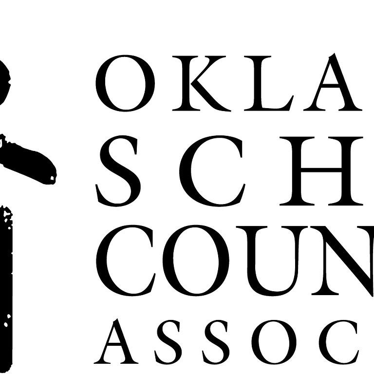 Oklahoma School Counselor Association Keynote