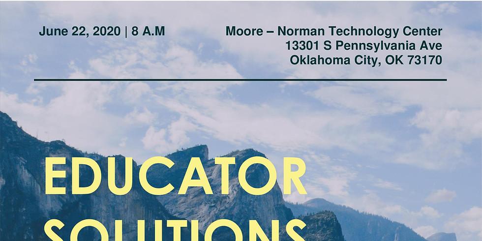 Educator Solutions Summit (1)