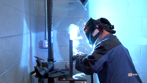 Patrick Henry Community College welding program will triple capacity thanks to grants