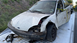 Man flown to hospital after being ejected from car in Henry County crash