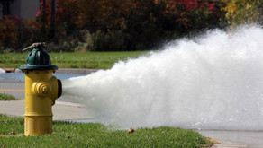 Fire hydrant flow testing to begin in Henry County on Wednesday