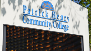 You are invited to suggest new name for Patrick Henry Community College