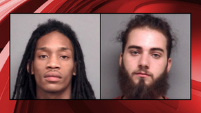 Two arrested after 19-year-old is shot in the head in Collinsville