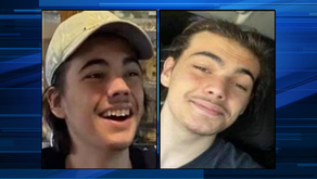 UPDATE: Missing runaway teen has been safely located