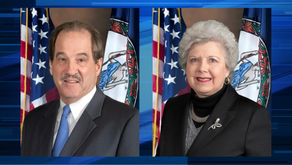 Adams, Buchanan to lead board of supervisors this year