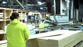 Laminating company to invest $4 million, create 42 jobs in Henry County