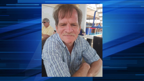 65-year-old man, reported missing, found dead near his home