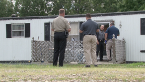 Autopsy: Two found dead inside Bassett mobile home died of natural causes