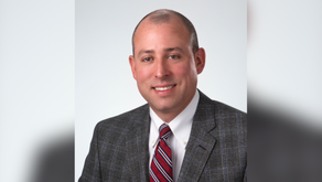Spencer Thomas named CEO of Sovah Health in Martinsville