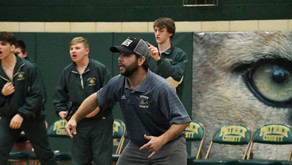 Patrick & Henry Community College's wrestling team has a new head coach