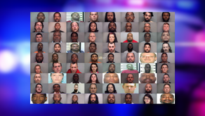 36 arrested, 36 others wanted after drug bust in Henry County