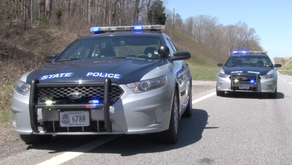 Speed and alcohol are believed to be factors in fatal crash