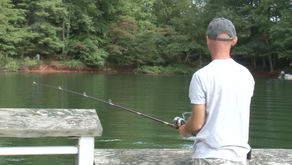 You can fish for free this weekend in Virginia