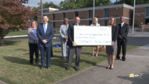 Community college now free for every MHC graduate thanks to Harvest grant