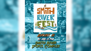 Smith River Fest set for August 21