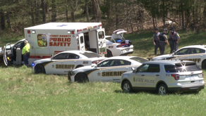 Suspect in custody after police chase involving stolen Henry County ambulance
