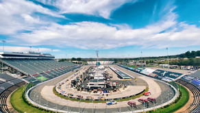 Food box distribution event to be held Wednesday at Martinsville Speedway