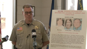 Henry County Sheriff on task force formed to review Short family murder case