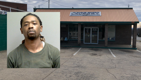 Martinsville man arrested in armed robbery of acquaintance at laundromat