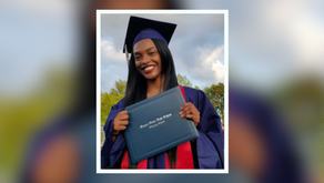 Family honors Na'Jada Joyce's love for helping children with new scholarship