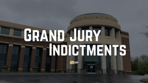 Grand jury returns indictments in Henry County