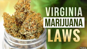 Marijuana legalization in Virginia: Here's what is and isn't permitted