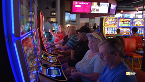 Slots-like machine gaming comes to Collinsville