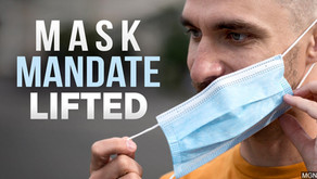 Masks become optional, vaccines will not be mandated at PHCC