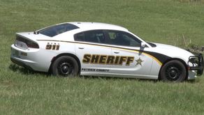 Man accidentally shoots his wife in the chest, sheriff says