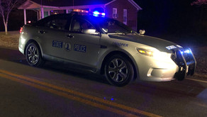 33-year-old man dead after single-vehicle crash