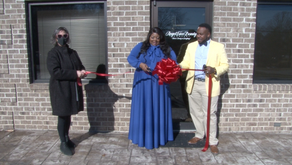 Beauty company in Martinsville celebrates grand opening with ribbon cutting