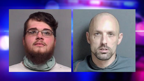 Two charged in connection to bomb threat at Henry County Walmart