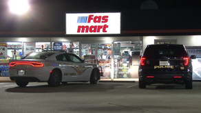 Suspect robbed Henry County convenience store employee at gunpoint