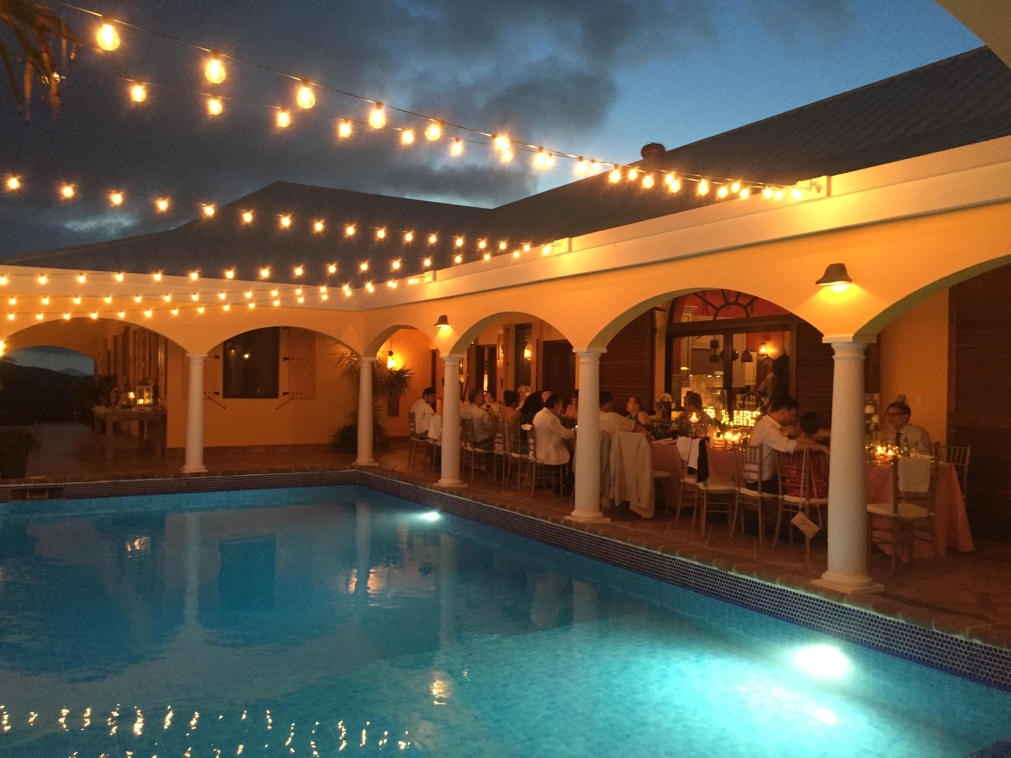 Stunning Villa Venue