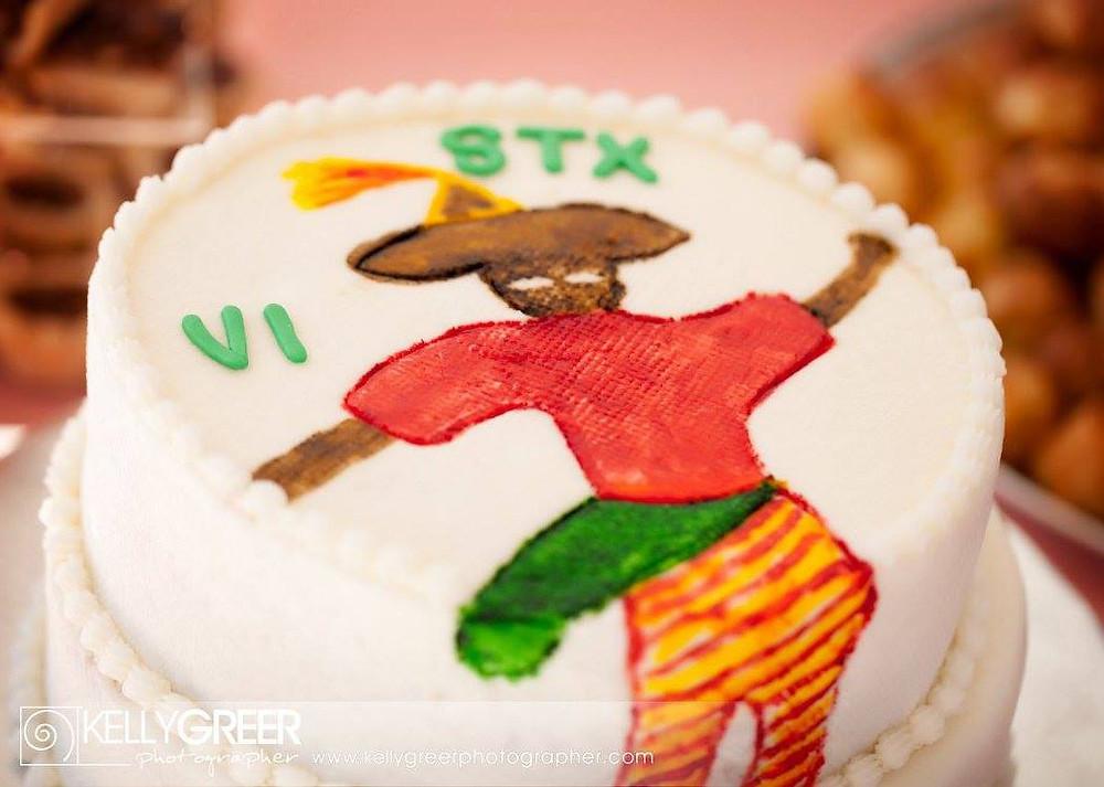 STX Cake