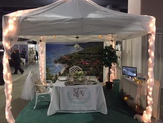 Bridal Expo Fun!