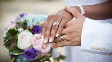 Tisha & Taneeco's St. Croix Wedding