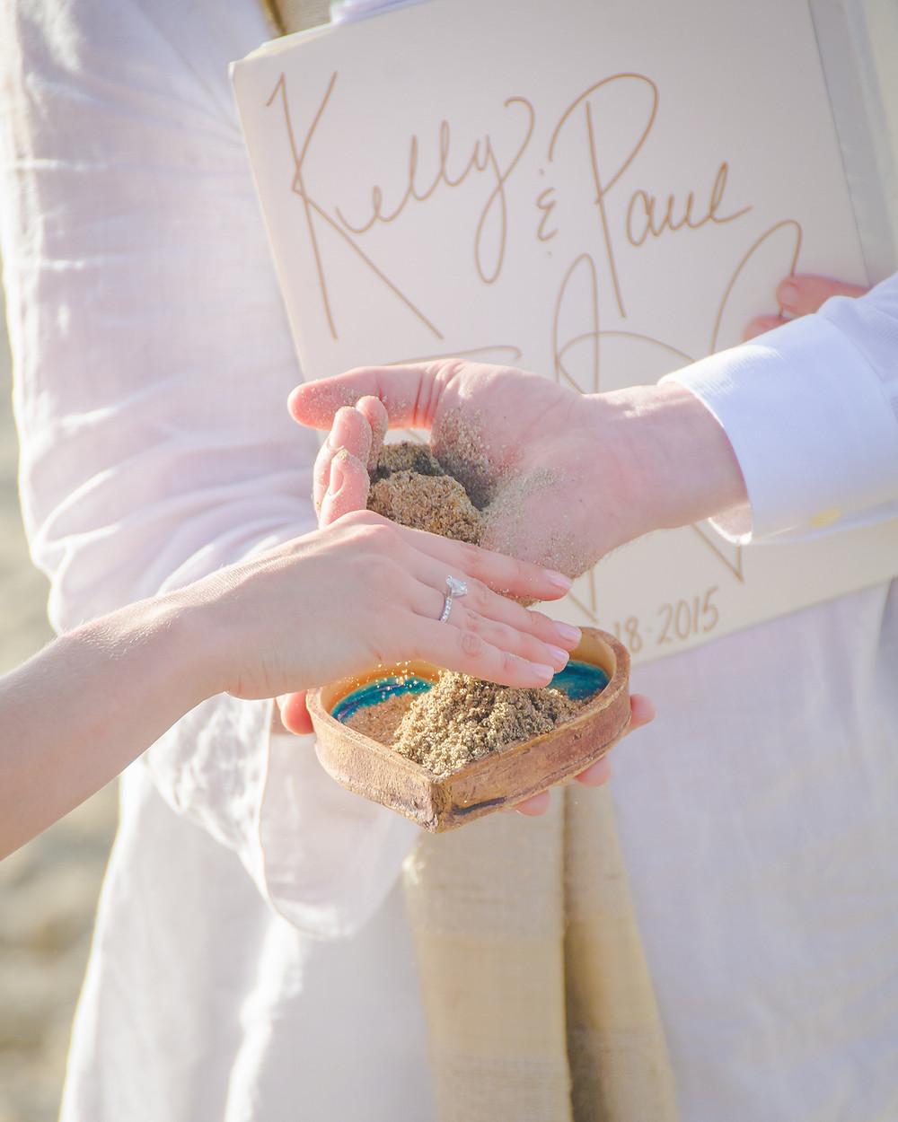 Destination wedding, elope wedding, st croix wedding planner