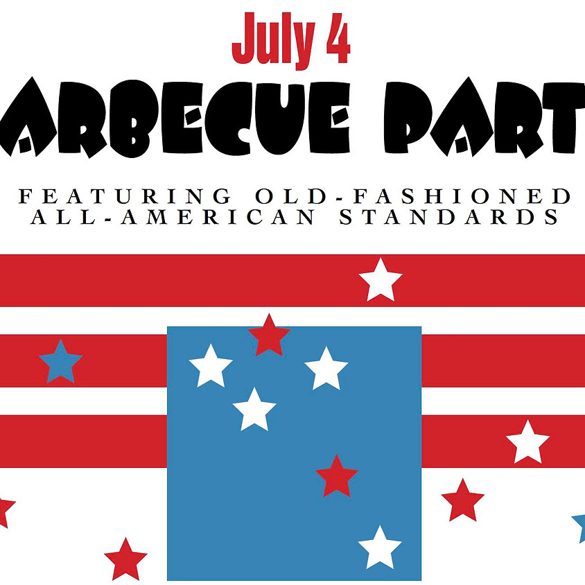 July 4 Barbecue