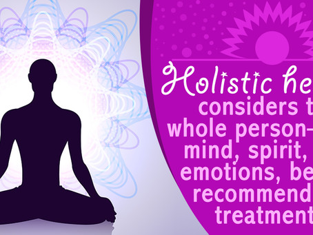 Listening to Yourself-holistic practices Part 2