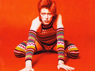 Growing Up With David Bowie