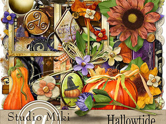 Hallowtide is coming!