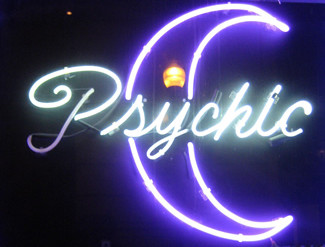 Psychics...A Tough Skinned Special Breed