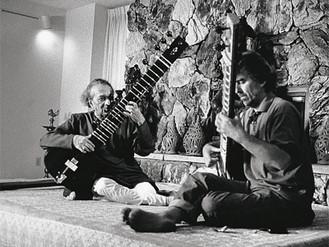 Celebrating Pandit Ravi Shankar