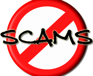 Don't Get Fooled By Phone Scammers