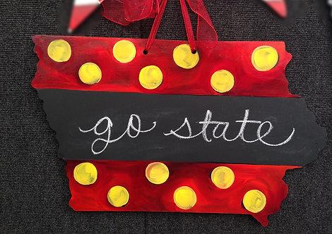 Iowa State State
