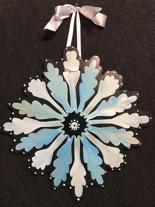 Snowflake Design 1